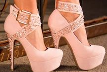 Shoes  / by Marsi Taylor