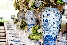 Shades of blue - Ashley Douglass Events