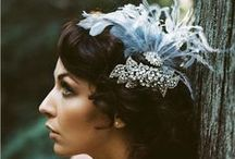 Bridal accessories - Ashley Douglass Events