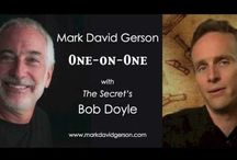 One-on-One with Mark David Gerson / Mark David in conversation with an eclectic blend of writers, artists and musicians. www.youtube.com/markdavidgerson