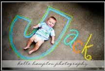 Baby photography / bebés