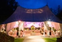 Tents & lounge ideas - Ashley Douglass Events