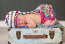 0-3 props for NEWBORN inspirations