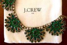 jewels / by Rebecca Story