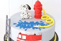 Children's Birthday Cakes / Custom Cakes for kids' birthdays!
