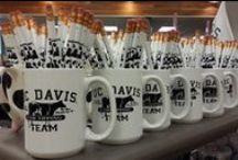 Back to School / Aggie-fy your back to school shopping here! / by UC Davis
