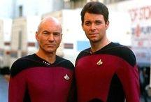 Star Trek / Various posts involving Star Trek in some way.