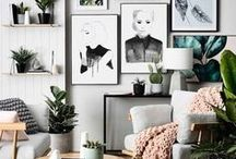 // Eclectic Style