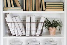 // Shelf Styling
