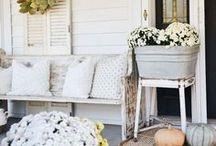 // Front Porches
