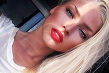 {Beauty} / by Blonde Allure | Kas Revell