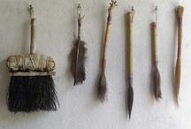 tools supplies interesting materials