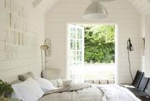 Bedroom Ideas / by Jennifer Rackley