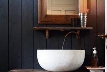 Bathroom Ideas / by Jennifer Rackley