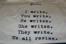 Blog Writing / Helps and hints for blogging / by mamawolfe