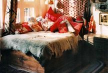 eclectic home / home ideas for eclectic interior  / by savannah