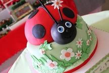 Lainey's Ladybugs / by Kimberly Millian