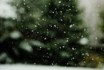 gather your mittens / winters, christmas, cold, cabins / by savannah