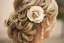 hair I love! / by Erin Connor