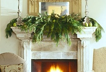 Holidays: Chic, Traditional & Fun Christmas & Winter Designs / Treat your families and friends to chic, elegant Christmas's to remember... / by Kathi White