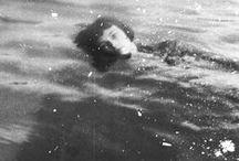 swim out deep
