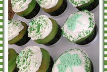 [Faith] Mar: St. Patrick's Day / Ideas to celebrate Saint Patrick's Day, including: recipe, project, decor, and craft. Some Catholic & Christian, some not.