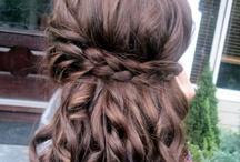 The hair I wish I had... / by Laura Sweere