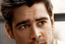 My eyes adore you! / It's all about Adrian, Colin, Clay, Franco, Jason, Javier, Rourke, Jeffrey Dean Morgan, and Christian Bale. Did I miss anyone?? Haha!! / by ~ Moonbeam ~