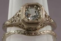 Jewelry / by Amy Smith