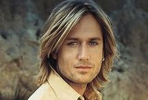 KEITH URBAN / by Erin Connor
