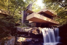 Architecture: Residential / by Kathi White
