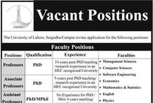UOL Jobs Portal