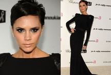 Celebrity Style / by Erin Connor