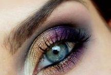 Makeup / by Lizet Avila