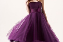 Our Bridesmaid Dress Collection / by Find a Dress Bridalwear