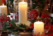 Christmas! / by Jora Impala