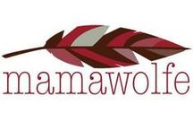 mamawolfe / Mamawolfe blog ideas / by mamawolfe
