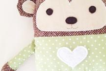 Soft Pals & Stuffed Friends