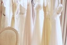 WEDDING GOWNS / by Erin Connor