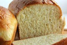 Bread, Biscuits, Pretzels,... / by Jennifer S