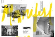 Fill the Well: I heart Design / Whatever you do or make, make it beautiful.