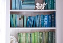 Home Library / Sharing my love for books, libraries and education. Follow this board for home library ideas and great reads!