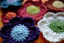 crochet / by Jolene McEwen