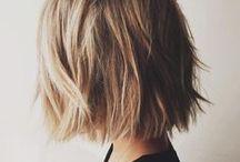 short hair inspo / inspiration / by savannah