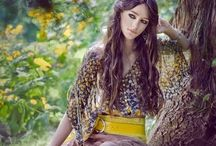 Natural Beauty / by Jora Impala
