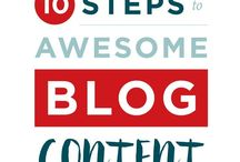 Business Tips / Favorite and helpful business blog posts from a variety of businesses.  Please post only the best business tips from high quality pins that link back. No spam. This group is currently NOT accepting new contributors.