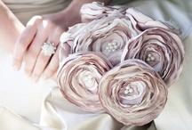 Bridal Bouquets / by Laura Sanders Ahern
