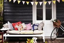 Darling Home Decor  / by Oh Darling Days