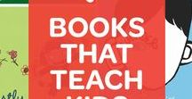 Books We Love / Explore top children's book recommendations from the Scholastic Parents team!