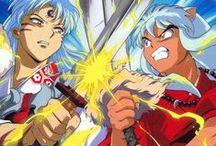 Anime and Cartoons